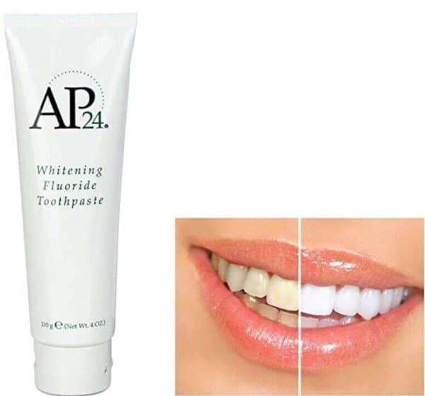 Nu Skin AP24 Whitening Toothpaste discount