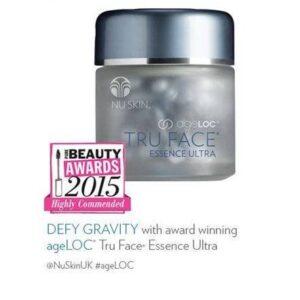 Nu Skin ageloc tru face essence ultra discount on sale