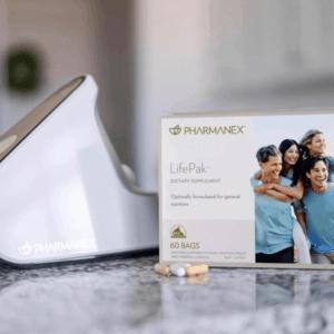 Pharmanex