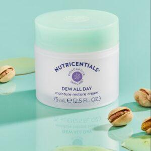 NuSkin Nutricentials Bioadaptive Skin Care™ Dew All Day Moisture Restore Cream Discount Price