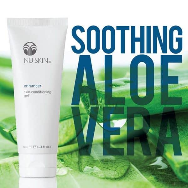 Nu Skin Aloe Vera Skin Enhancer Conditioning Gel 5