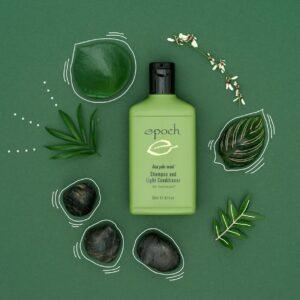 NuSkin Epoch® Ava puhi moni® Shampoo and Light Conditioner