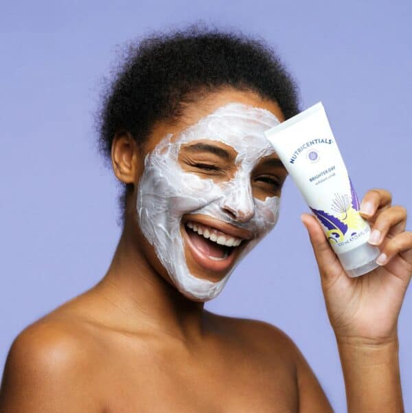 Nutricentials Bioadaptive Skin Care™ Brighter Day Exfoliant Scrub